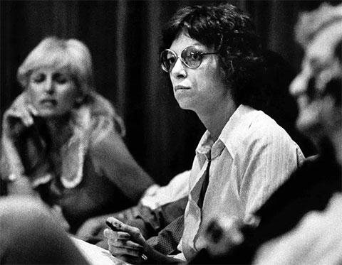Кэрол Энн Бун была женой одного из самых страшных серийных убийц Америки