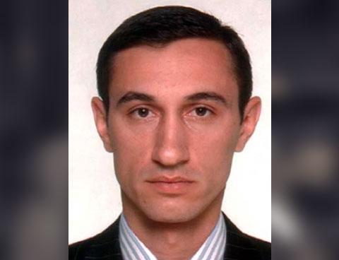 Вор в законе Коба Шемазашвили — Коба Руставский