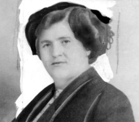 Виктория Мореско