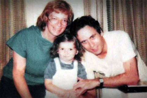 Дочь Теда Банди