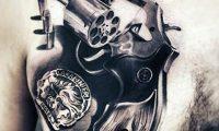 Тату пистолет