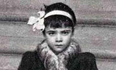 Тересита Гитарт Конгост