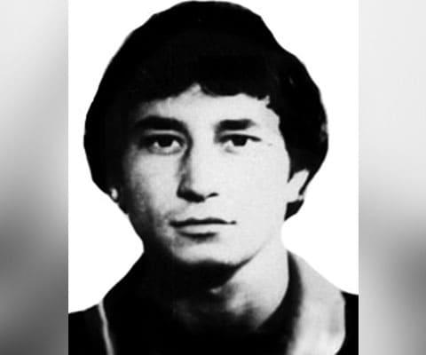 Виктор Духовченко