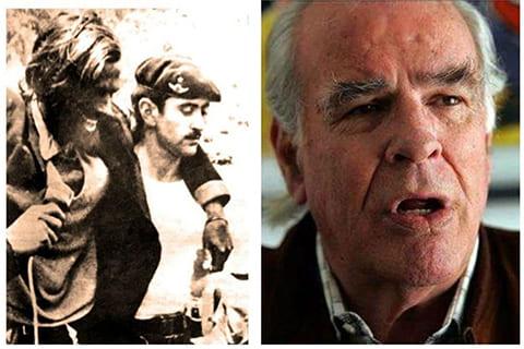 Хосе Луис Коше Инсиарте