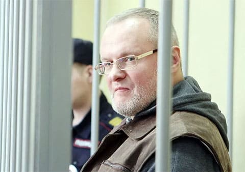 Авторитеты Екатеринбурга ответят за дела прошлых лет