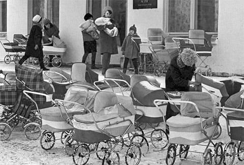 Бирюков похищал детей прямо посреди улиц