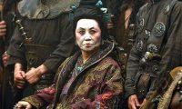 Чжэн Ши — предводительница пиратов