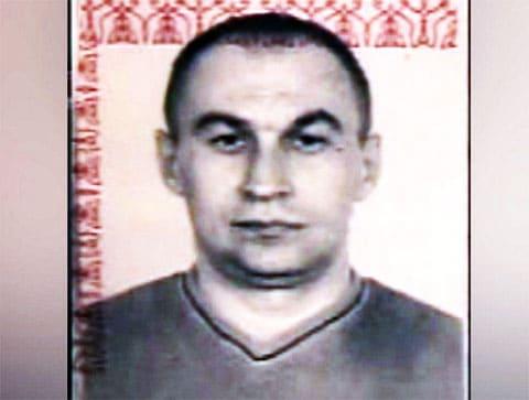 Александр Бражников - Матрос