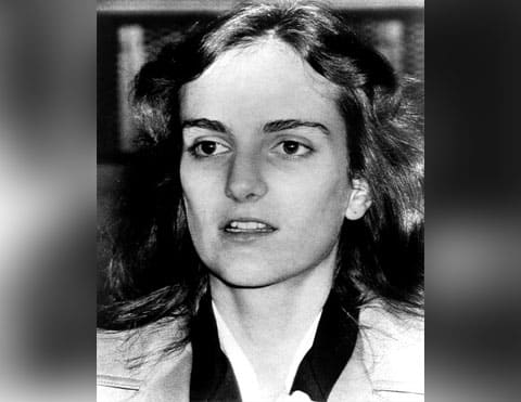 Патрисия Херст — жертва или преступница