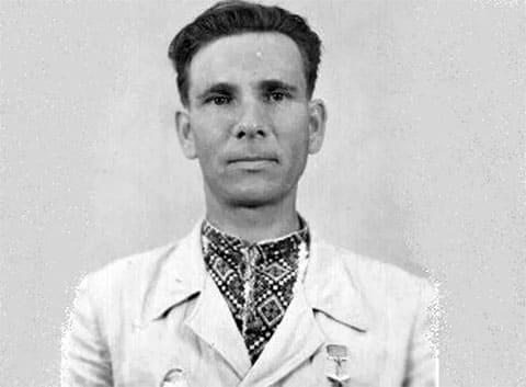 Валентин Петрович Пургин