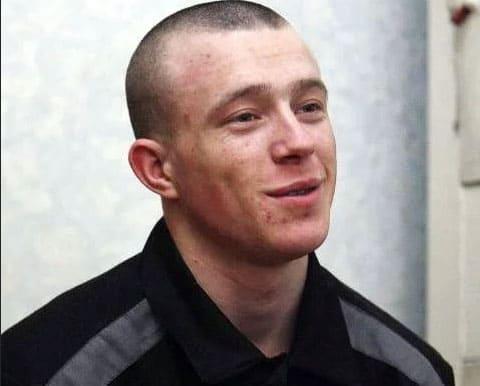 Самый молодой пожизненно осужденный в России