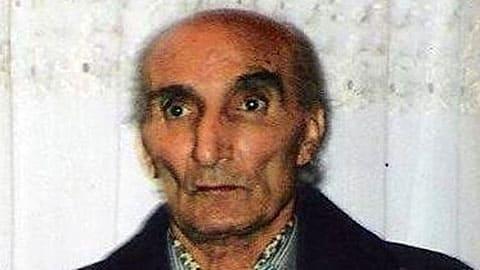 Вор в законе Артем Бочоришвили - Буча