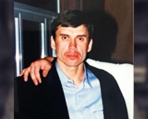 Редактор сайта про авторитета Виталия Игнатова