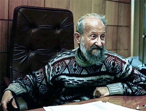 Загадочная смерть Вильяма Похлебкина