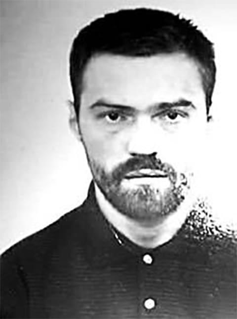 Владимир Беляев - Боб Кемеровский