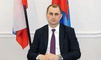 Задержан бывший чиновник Сергей Иванов