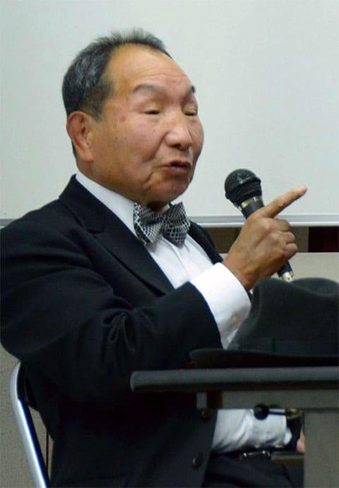 Ивао Хакамада