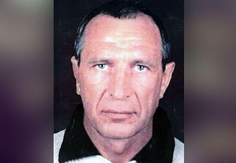 Криминальный авторитет Виктор Куливар - Карабас