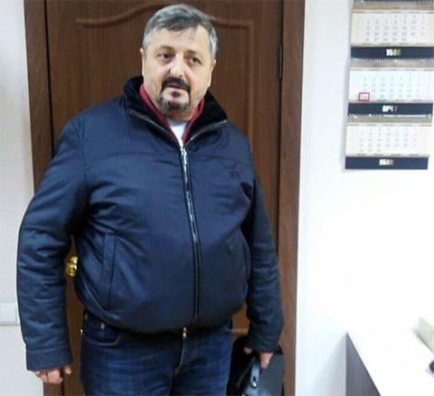 Вор в законе Автандил Кобешавидзе - Авто Копала