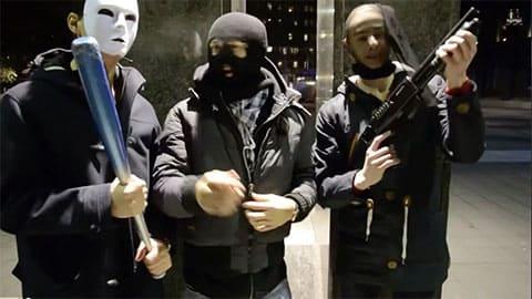 Коронавирус ударил по Екатеринбургскому преступному миру