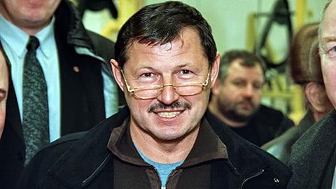 Владимир Барсуков - Кумарин