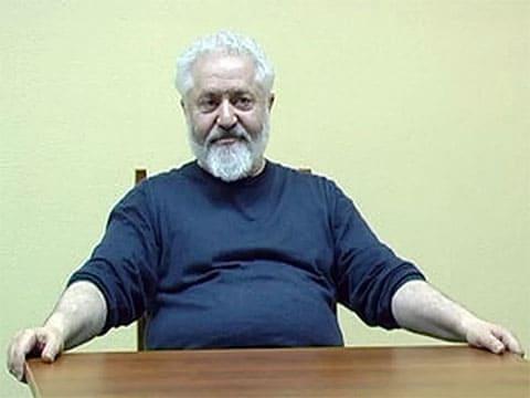 Леон Ланн (Леонид Каплан)