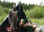 Памятники пяти русских воров в законе — видео