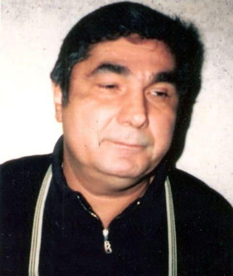 Вор в законе Захарий Калашов (Шакро Молодой), 2004 год, Тбилиси