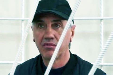 Против Быкова возбудили еще одно дело об убийстве