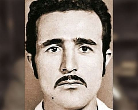 Братья Калачян — ограбление Госбанка Армянской ССР