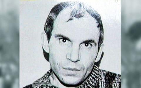 Вор в законе Коростыль — жертва банды Лабоцкого