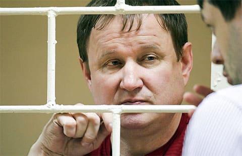 Криминальный авторитет Вилор Струганов - Паша Цветомузыка