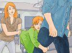 С чего начать лишение родительских прав отца