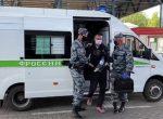 Над убийцей авторитета Артюшкова будет суд