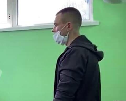 Вячеслав Исминдиров - Слава Палач