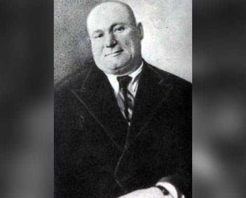 Лев Задов - Лев Зеньковский