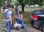 В Одессе задержана банда подконтрольная Лоту Гули