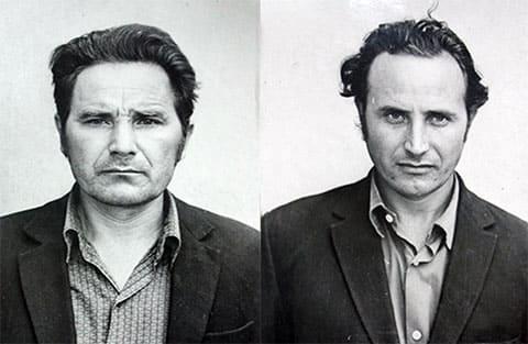 Братья Толстопятовы – Владимир и Вячеслав