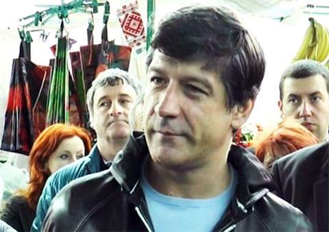 Игорь Халаменда - Буря
