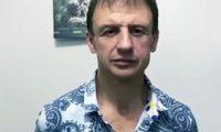 Рубен Ивановский выдворен из Украины