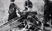 Ленский расстрел 1912 года