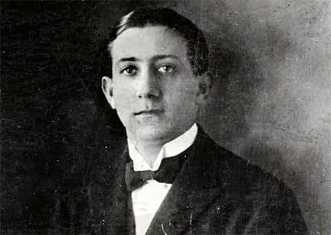 Александр Ставиский