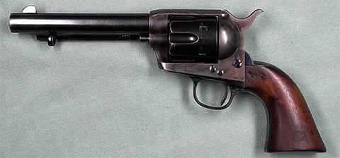 Револьвер Colt М-1873