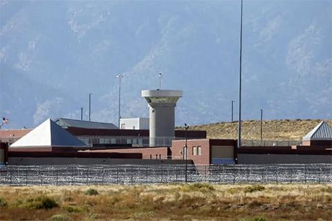 Тюрьма ADX Florence