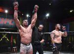 Итоги турнира UFC от 6 сентября