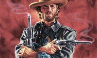 Револьверы и пистолеты Кольт
