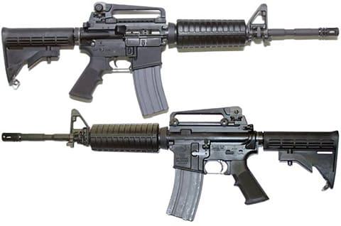 Colt М4