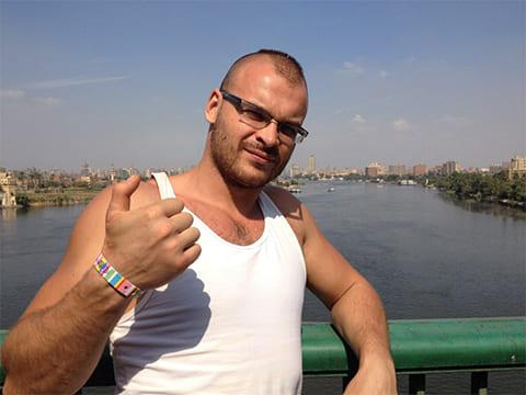 Максим Марцинкевич - Тесак