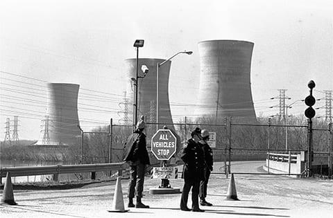 АЭС Три-Майл-Айленд
