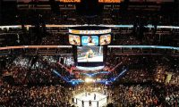 Главный турнир UFC для чеченского бойца Зелима Имадаева